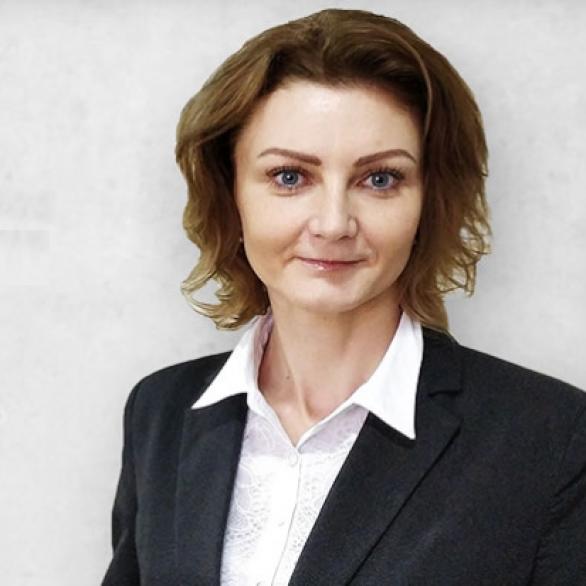 Irina Koruk
