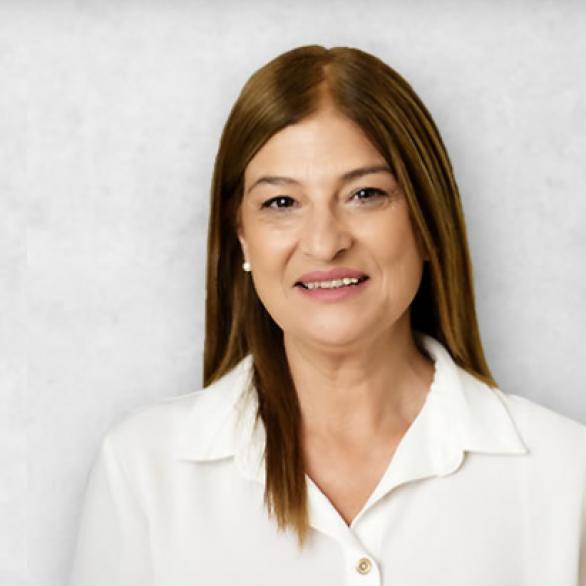 Susan Van Der Weele