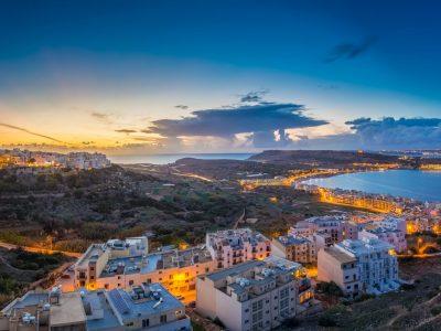 Malta Digital Nomad