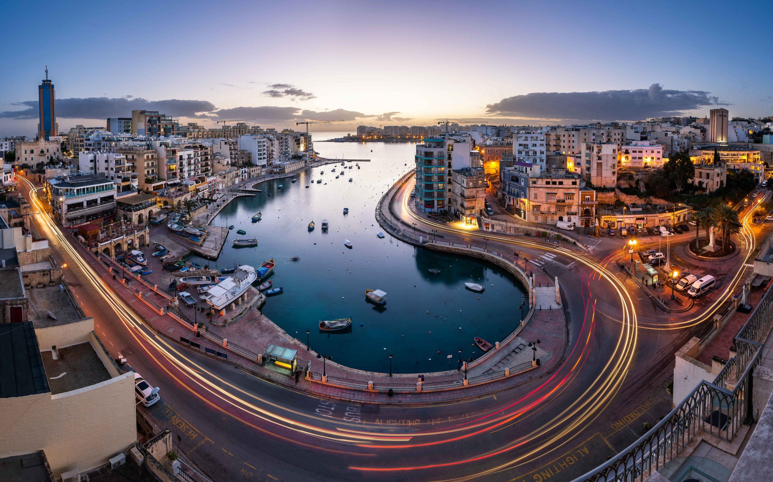 MALTA RECOGNITION OF FOREIGN LICENCE